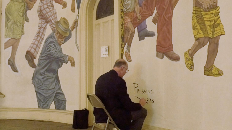 LAPC_Prussing_2018_10_21_Signing_Mural_1978_1