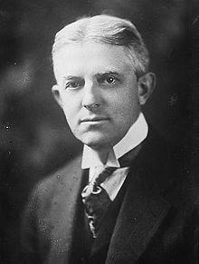 1904 – Spreading Social Gospel